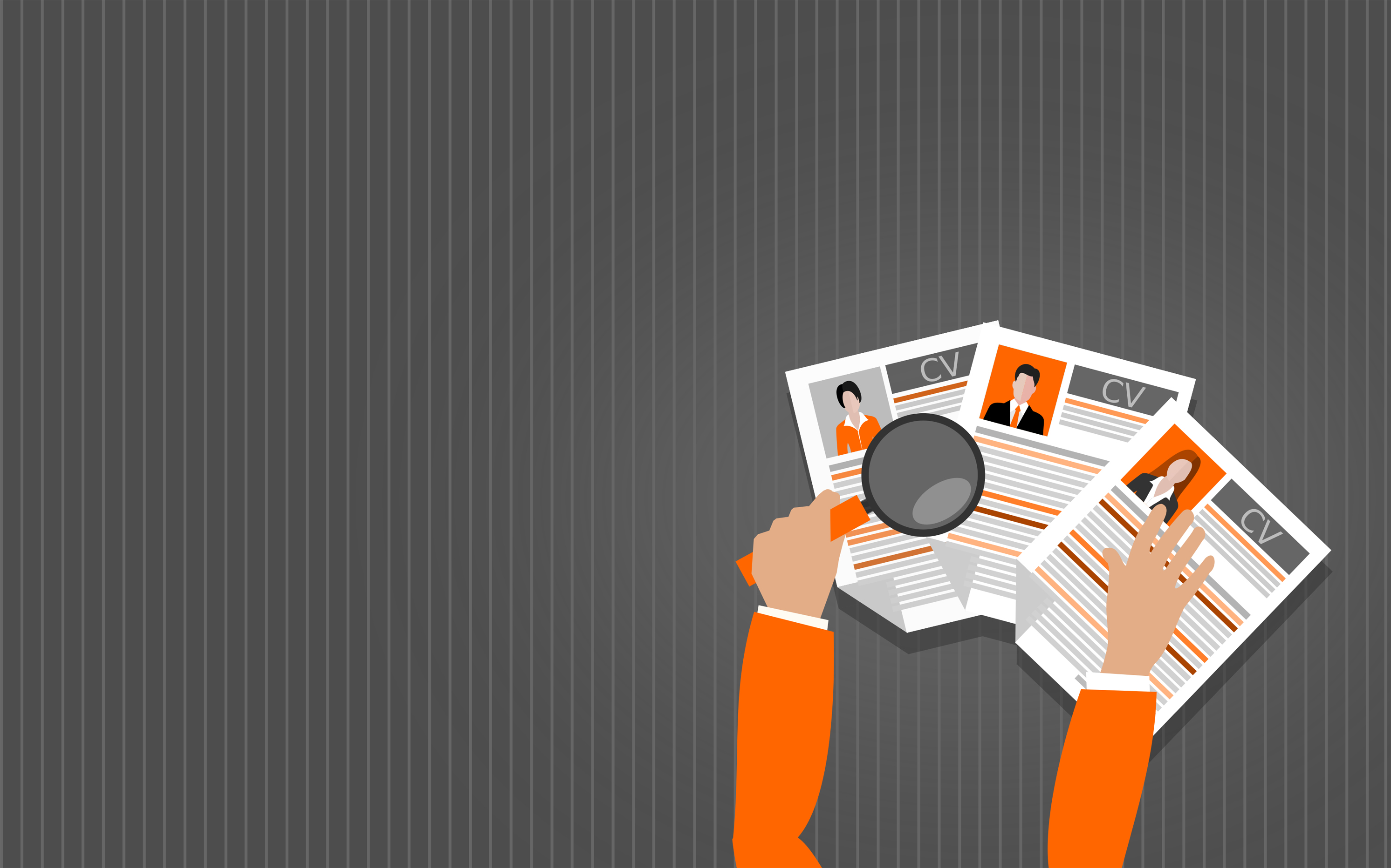 The Secret Formula of a Winning Resume is Revealed