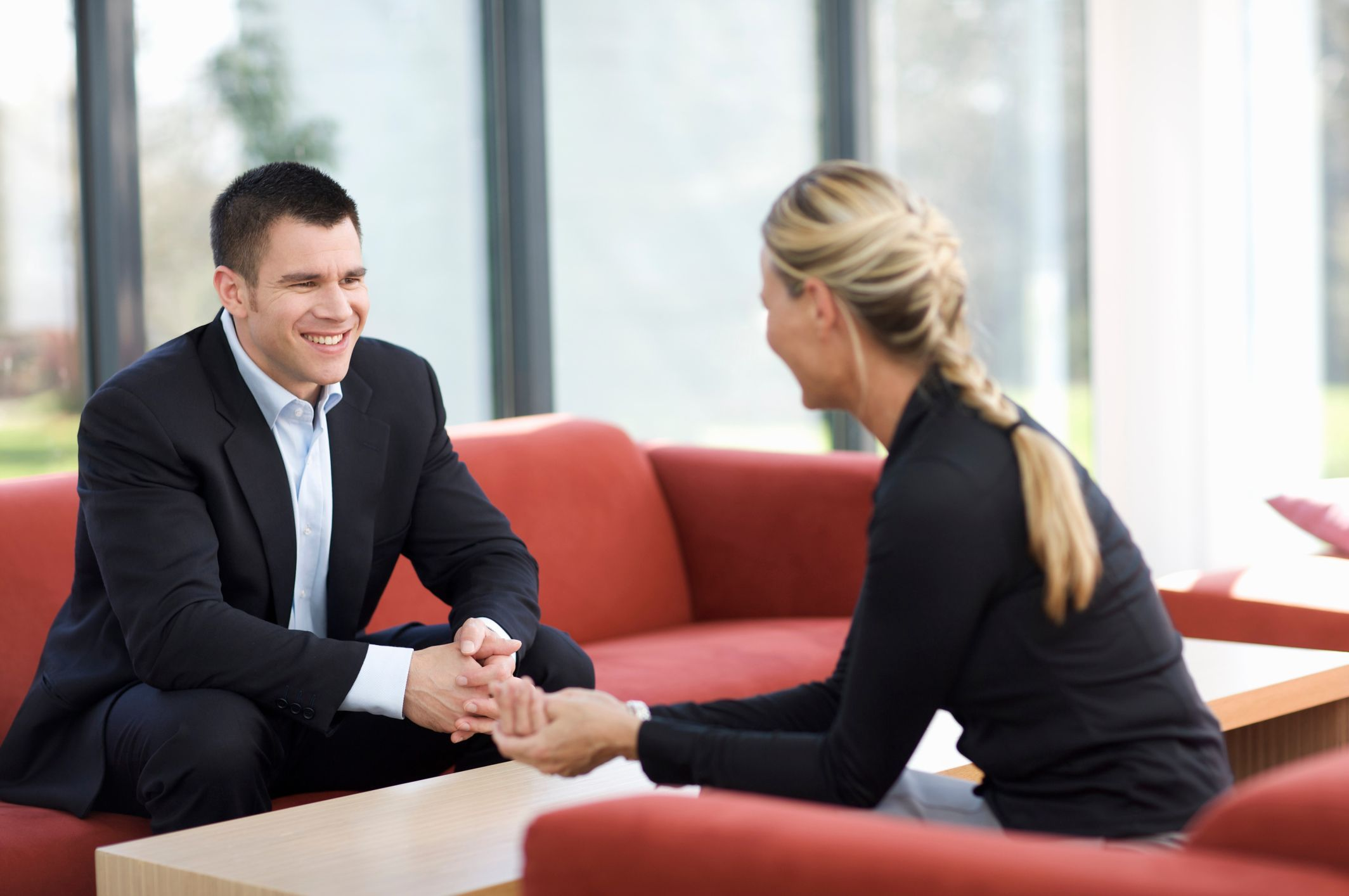 Ready To Interview For Your First Job? First Interviews Are Exciting And  Also Intimidating At The Same Time. If You Put In The Right Level Of  Preparation ...